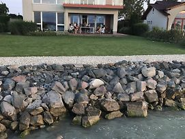 Villa Balaton Beach Boglar photos Exterior
