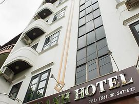 Thuy Anh Hotel photos Exterior