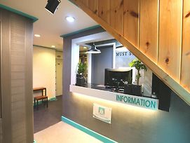 Must Stay Hotel Myeongdong photos Exterior