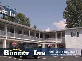 Budget Inn - Syracuse Airport photos Exterior