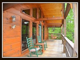 Spurling Hill Way Cabin 2830 photos Exterior