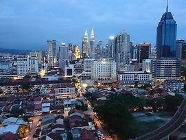 Serenity In The Heart Of Kuala Lumpur photos Exterior