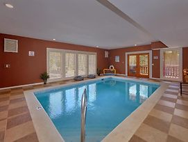 Sweet Tranquility Pool Lodge photos Exterior