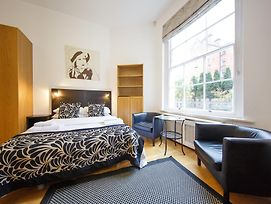 Studios 2 Let Serviced Apartments - Cartwright Gardens photos Exterior