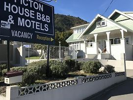 Picton House B&B And Motel photos Exterior