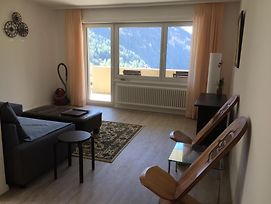Spacious 1 Bedroom Apt With A Breathtaking View photos Exterior