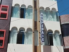 Hostel Puno Backpackers photos Exterior