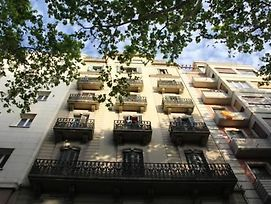 Berni'S House Barcelona photos Exterior