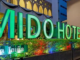Mido Hotel photos Exterior