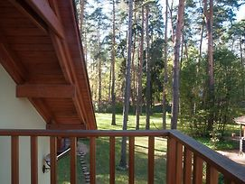 Vacation Home In Sosnovy Bor photos Exterior