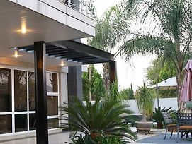 Cycad Palm Boutique Guest House photos Exterior