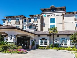 Hyatt House San Ramon photos Exterior