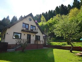 Cozy Holiday Home In Hellenthal Eifel With Garden photos Exterior
