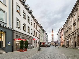 City Hotel Konstanz photos Exterior