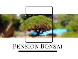 Penzion Bonsai photos Exterior