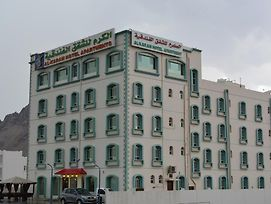 Al Karam Hotel Apartment photos Exterior