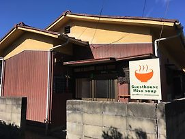 Guesthouse Miso Soup photos Exterior