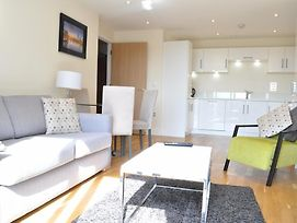 Lovely Modern 1 Bed In Perfect Se1 Location photos Exterior