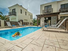 Kapparis Summer Breeze Villa photos Exterior