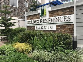 Cozy Condo In Baguio City photos Exterior