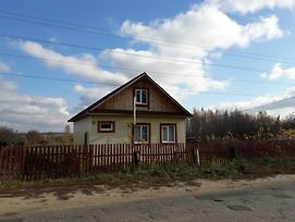 Country House On Tsentralnaya 44 photos Exterior