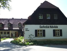 Churfuerstliche Waldschaenke photos Exterior