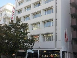 First Apart Hotel photos Exterior
