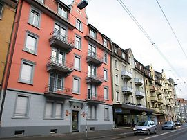 Apartments Swiss Star Badenerstrasse photos Exterior