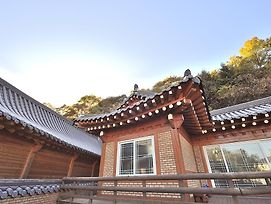 Yongin Yejik Hanok Pension photos Exterior