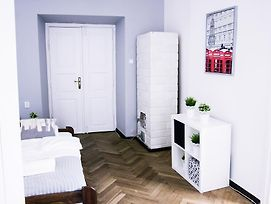 Lublin Best Location Apartment photos Exterior