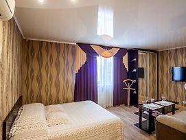 Apartment Lux Gomel photos Exterior
