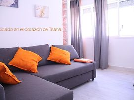 Apartamento Orange Triana Centro photos Exterior