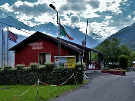 Camping Adamello photos Exterior