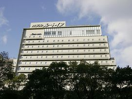Hotel Route Inn Osaka Honmachi photos Exterior