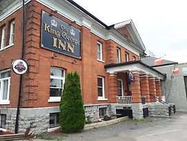 The King George Inn photos Exterior