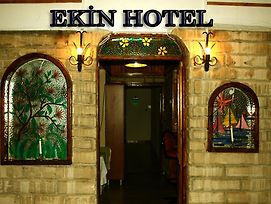 Ekin Hotel photos Exterior