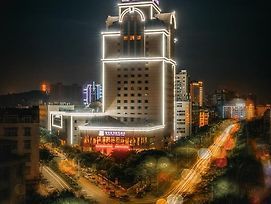 Excemon Ruian Sunshine Hotel photos Exterior