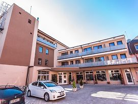 Garni Hotel Anne-Mary photos Exterior
