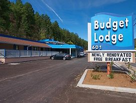 Budget Lodge Ruidoso photos Exterior