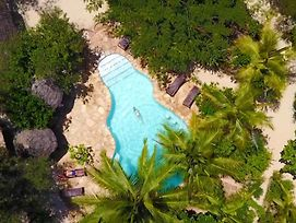 Demani Lodge Zanzibar photos Exterior