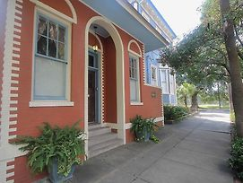 Savannah Dream Vacations Carriage House photos Exterior