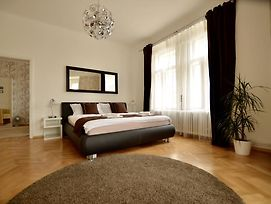 Beautiful Apartments In Prague photos Exterior