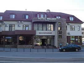 Hotel Melody photos Exterior