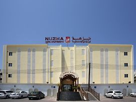 Nuzha Hotel Apartments photos Exterior