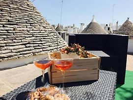 Trulli Lovely photos Exterior