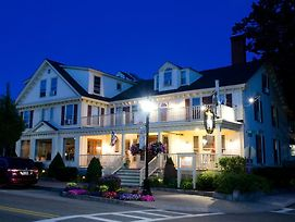 The Kennebunk Inn photos Exterior