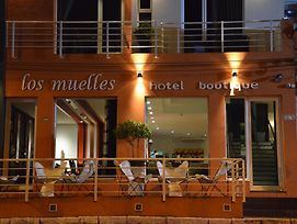 Los Muelles Boutique Hotel photos Exterior