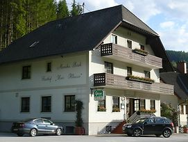 Gasthof Pension Zur Klause photos Exterior