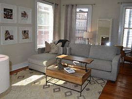 Spacious Beautiful 2Bd/1Ba Sleeps 4-7 In Best Location photos Exterior