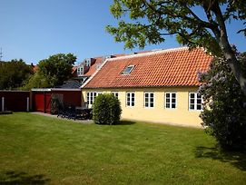 Holiday Home Skagen City Center 020160 photos Exterior